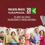 Iguatemi Campinas recebe Projeta Brasil Cinemark